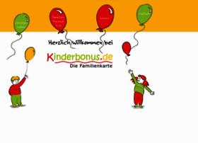 kinderbonus.de