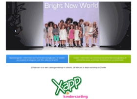 kindercasting.com