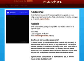 kinderchat.nl