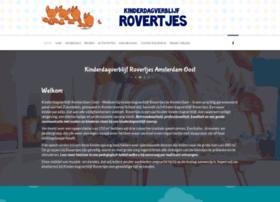 kinderdagverblijfrovertjes.nl