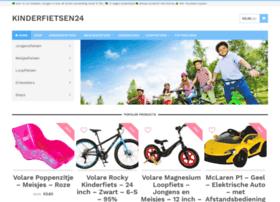kinderfietsen24.nl