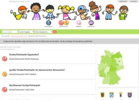 kinderflohmarkt.com