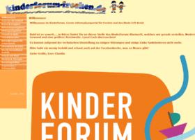 kinderforum-frechen.de