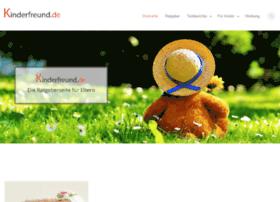 kinderfreund.de