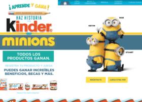 kindergana.com.mx