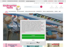 kindergarten-heute.de