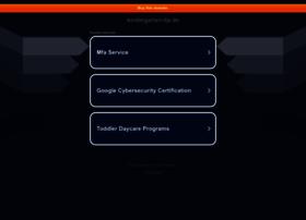 Kindergarten-tip.de