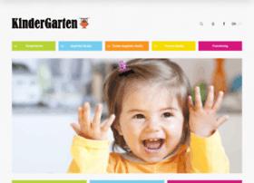 kindergarten.cz
