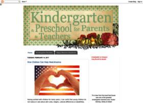 kindergartenbasics.blogspot.com