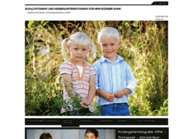 kindergartenfotograf-nrw.de