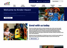 kinderhaven.com.au