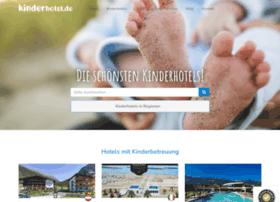 kinderhotel.de