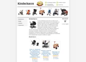 kinderkarre.com