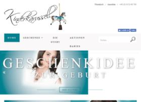 kinderkarussell-schmuck.de