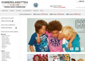 kinderklamotten-online.de
