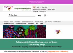 kinderkleidung-handarbeit.de