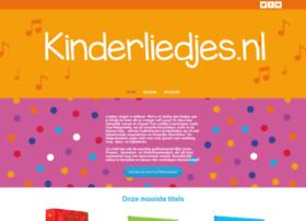 kinderliedjes.nl