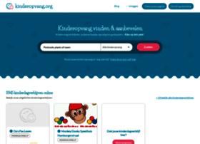 kinderopvang.org