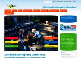 kinderopvangoosterhout.nl