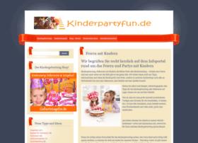 kinderpartyfun.de