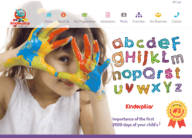 kinderpillar.com