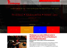 kinderprepofwestfield.com
