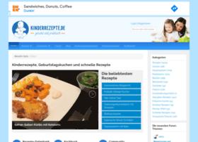 kinderrezepte.de