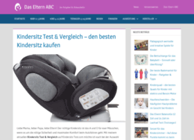 kindersitze-test.de
