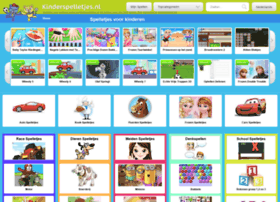 kinderspelletjes.net