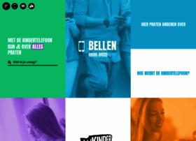 kindertelefoon.nl