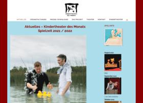 kindertheater-des-monats.de