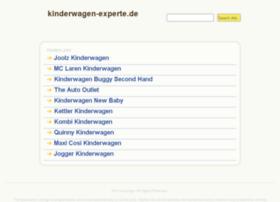 kinderwagen-experte.de