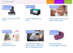 kinderwagen-testseite.de