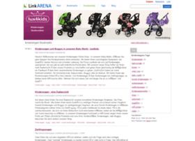 kinderwagen.linkarena.com
