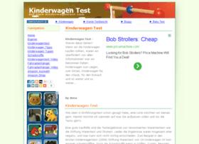 kinderwagentest.com