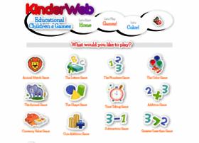 kinderwebgames.com