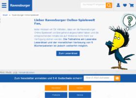 kinderwelt.ravensburger.de