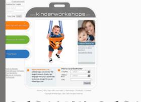 kinderworkshops.com