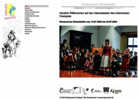kinderzeche.de