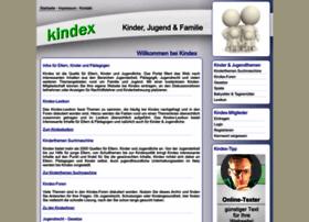 kindex.de