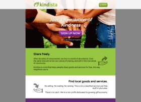 kindista.org