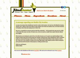 kindkreme.com