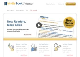 kindlebookpromotions.com