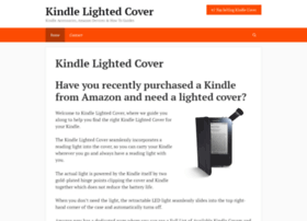 kindlelightedcover.com