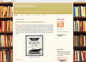 kindlemaniak.blogspot.com
