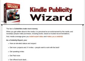 kindlepublicitywizard.com