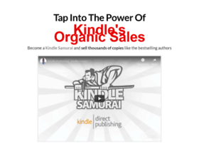 kindlesamurai.net
