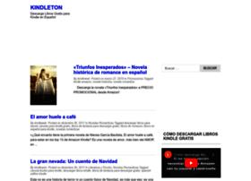 kindleton.com