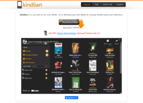 kindlian.com
