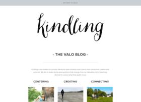 kindlingblog.org